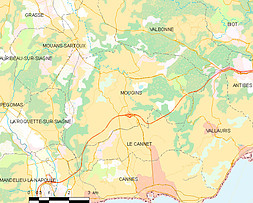 Map-Mougins